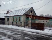 Дом д. Золотово.