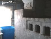 Дом с газом посёлок Завражное Город Бор.