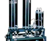 ИО-1, ИО-2 Установки очистки стоков в гальванических процессах