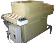 ЛСЛ - 1 (ЛСЛ-1П) Линии струйного кислого или щелочного травления печатных плат