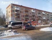 Продаём 1-к. квартиру, город Бор, ул. Крупской - 1 250 000 руб.