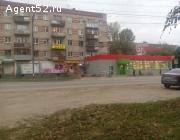 Продаём 1-к. квартиру, город Бор, ул. Крупской - 1 280 000 руб.