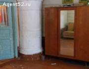 Продаётся дом в д. Дубёнки (Керженское направление)