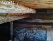 Продажа дома, центральное водоснабжение, с. Ивановское, Останкинское направление - 550 тыс.