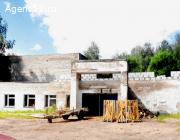 Сдам здание, помещения под производство - 50 руб. за м2 - Борский район.