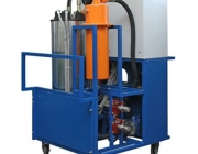 Сепараторы для очистки печного и диз. топлива, маслоочистительные установки