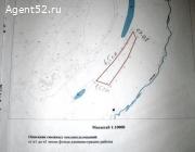 Участок 10 гектар ИЖС - КФХ на берегу реки.