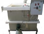 УДЭ-2К Установка дозирования и приготовления кислого электролита