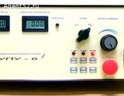УПУ-6 Пробойная установка для испытания изоляции оборудования