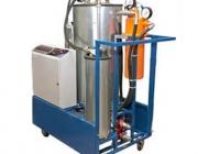 ВГБ-3000 Установка для вакуумной сушки и дегазации трансформаторных масел