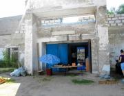 Здание под ИЖС и Торговлю.