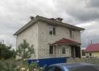 Продаём новый двухэтажный коттедж в д. Золотово - 3 700 000 руб.